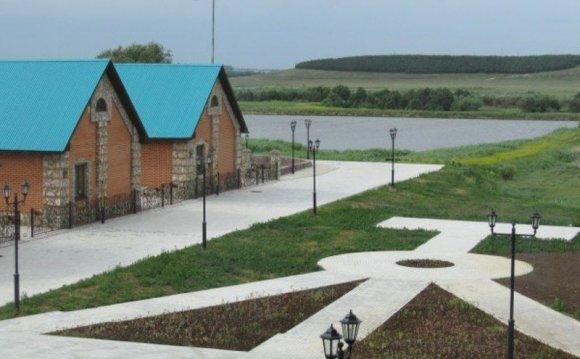 База отдыха «Рыбацкая деревня»