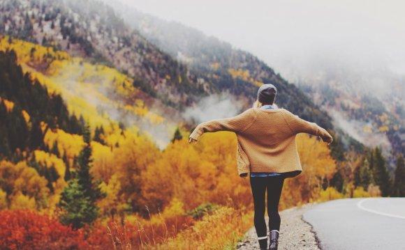 Чем заняться в деревне осенью