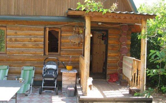 Дом, дача в деревне Плещеево