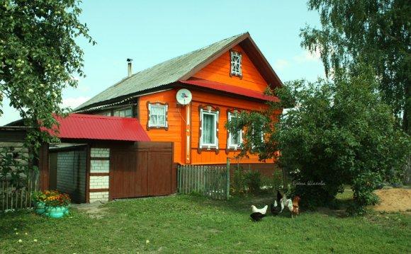 Санчурск-лето