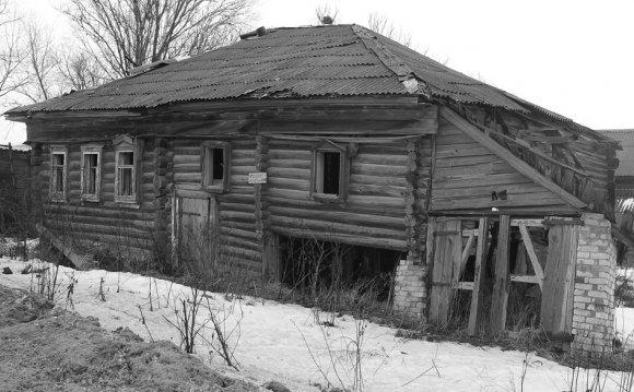 район деревни Семендяево