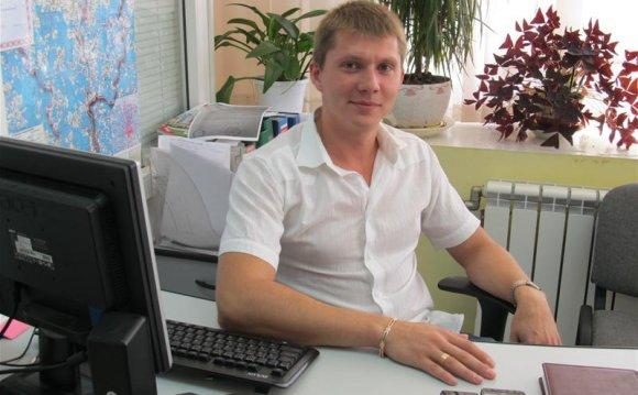 Кирилл Каленов