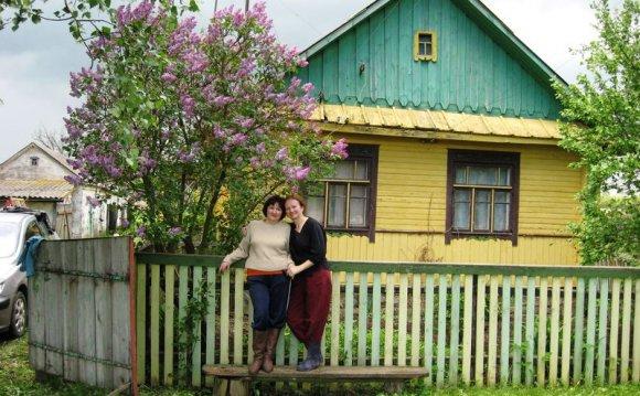 Купить дом в деревне беларусь