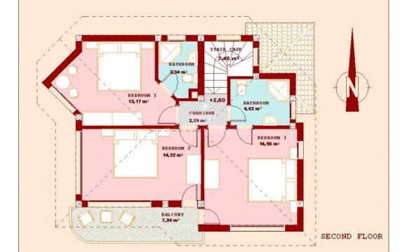 Недвижимост; Купить новый дом