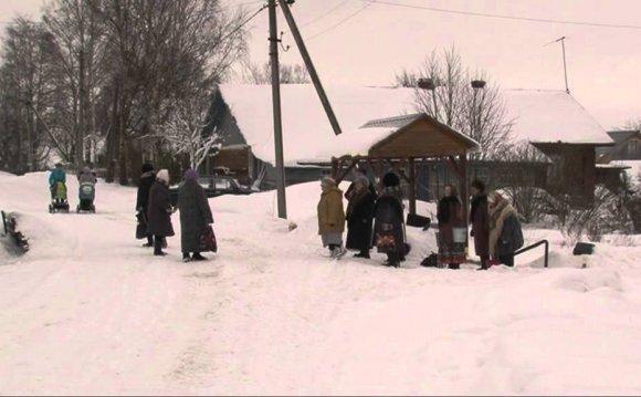 Ниф песня о деревне