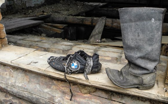 даже вот такие кроссовки нашли