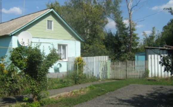 Продам дом в деревне