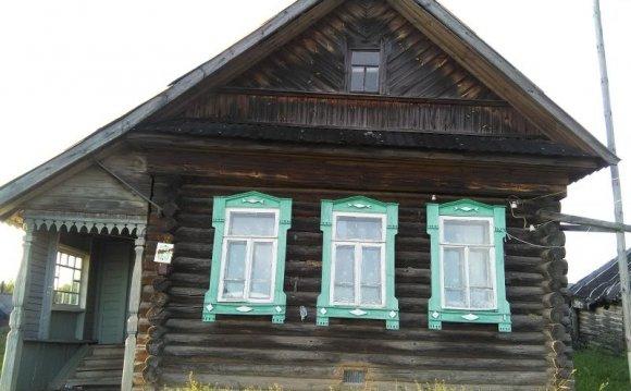 Продам домик в деревне - Дома