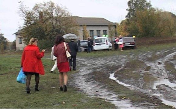 Российская глубинка