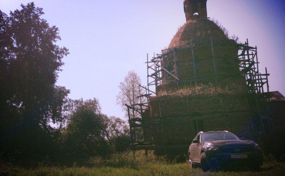 В деревню, в глушь, в Саратов!
