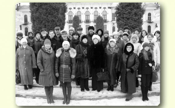 российских деревень»