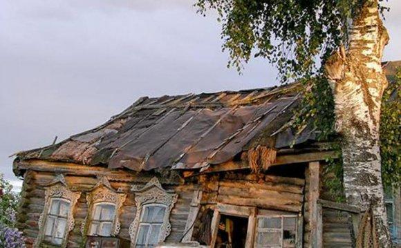 тематике «Деревня России»